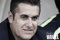 """Sandoval: """"La afición quiere ver al equipo desgastarse"""""""