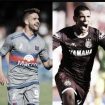 Cara a Cara: Fede González vs José Sand