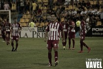 Sandaza vuelve al Girona