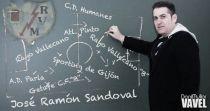 """Entrevista. José Ramón Sandoval: """"Mi etapa en el Rayo Vallecano fue muy bonita"""""""