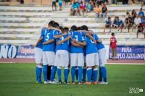 Mancha Real - San Fernando: sedientos de gloria