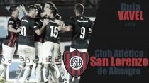 Guía San Lorenzo 2016: el comienzo de la 'Era Guede'