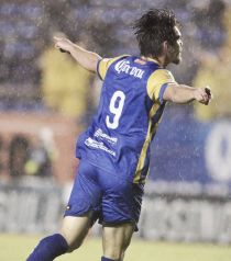 Llueven goles en el Alfonso Lastras