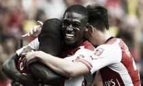 Sanogo passa in prestito al Crystal Palace