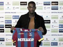 Sanogo relishing chance at Crystal Palace