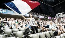 BMX (ChM) : la folie de Rotterdam
