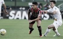 Invicto, Santos enfrenta São Paulo na estreia oficial de Ceni em clássicos
