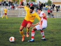 Collado Villalba – Sanse: diferencias futbolísticas