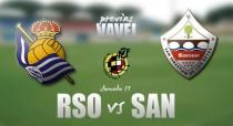 """Real Sociedad B – Sanse: los """"Sanses"""" al alza"""