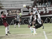 Chuva de gols e empate no Arruda entre Santa Cruz e Atlético-MG