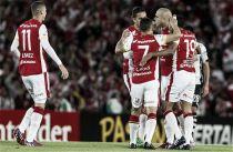 Santa Fe visitará a Estudiantes por los octavos de la Copa Libertadores