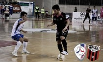 Santiago Futsal - D-Link Zaragoza: ¿Escalar como único objetivo?