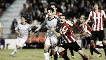 Celta - Athletic: puntuaciones del Celta, Copa, ida de dieciseisavos de final