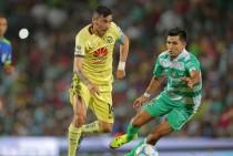 Santos Laguna Against Club America Highlight Matchday 5 In Liga MX