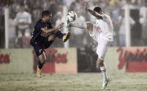 Cumprindo tabela, Santos reencontra líder Cruzeiro na Vila Belmiro