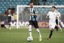 Resultado Santos x Grêmio (1-1)