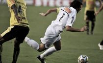 Santos duela com São Bernardo para manter invencibilidade no Paulistão