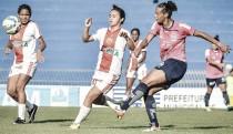 Audax/Corinthians e São José passam para as semifinais da Copa do Brasil Feminina