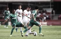 São Paulo defende o tabu de 14 anos no Morumbi frente ao Palmeiras