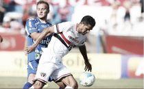 Rio Claro e São Paulo empatam sem gols em jogo morno
