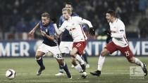 Europa League - Il Salisburgo chiude con una vittoria: 2-0 allo Schalke 04