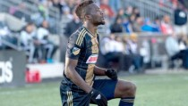 Philadelphia Union, C.J. Sapong Agree To Three-Year Contract Extension