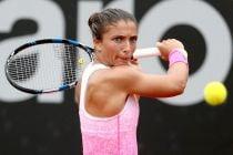 WTA Monterrey, Errani ai quarti