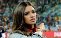Sara Carbonero, las 'mujeres florero' y el machismo en el periodismo deportivo