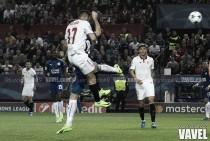 El Sevilla lo deja todo para la vuelta