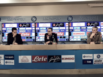 """Napoli - Senti Sarri: """"Affrontare il Crotone come se fosse il Real"""""""