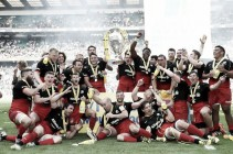 New boys Bristol start campaign at Twickenham after Aviva Premiership fixtures announced