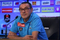 Napoli, ultimo test contro l'Entella