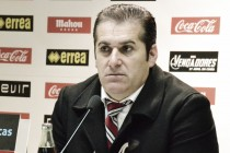 """José Ramón Sandoval: """"Hemos sabido competir muy bien"""""""