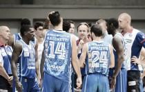 Legabasket Serie A - Sassari torna alla vittoria contro Trento (69-66)