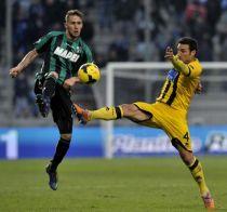 Live Atalanta - Sassuolo, diretta della partita di Coppa Italia