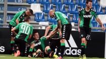 Partita Genk - Sassuolo in diretta, LIVE Europa League 2016/2017 Politano! (3-1)