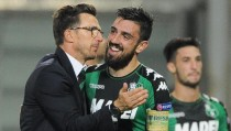 Sassuolo, due giorni per preparare il derby emiliano: Defrel certezza, rifiata Magnanelli