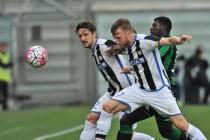 Serie A - Sassuolo chiamato al riscatto, Udinese a caccia di conferme