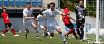 En vivo: Real Madrid Juvenil vs Espanyol Juvenil 2016 online en Copa del Rey Juvenil