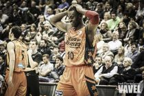 El Valencia Basket arrasa al Iberostar Tenerife y firma el mejor arranque liguero de su historia