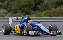 Sauber no correrá con su nuevo monoplaza hasta la segunda jornada de tests en Barcelona