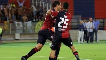 """Cagliari, Sau verso il Napoli: """"Non sarà facile, ma avremo lo stadio dalla nostra"""""""