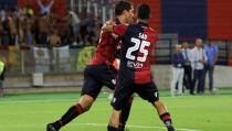 Cagliari - Sampdoria, questione di ambizioni