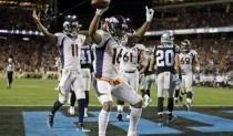 Broncos campeón: el título que se construyó desde una derrota