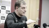 """Slaven Bilic: """"Queremos avanzar en esta competición"""""""