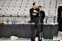 Salva Maldonado: ''Barça y Madrid no son invencibles''