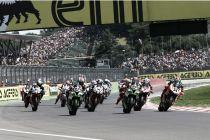 Descubre el Gran Premio de Gran Bretaña de Superbikes 2015