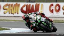 Resultado Clasificación del GP de Gran Bretaña de Superbikes 2015
