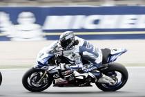 Pietri el más rápido en el circuito Ricardo Tormo