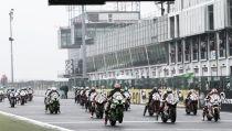 Resultado Segunda carrera del GP de Qatar de Superbikes 2014